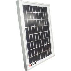 9 Volts 4W Solar Panel 480mA Monocrystalline