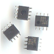 LM386 SMD SMT Low Voltage Audio Power Amp ICs (pack of 4)