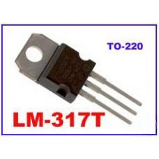 LM317 Adj. Voltage regulators (Pack of 30)