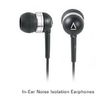 Stero Earbuds, Earphones, noise canceling For iPhone/iPad/MP3/MP4.