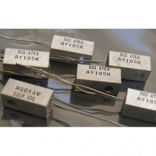 AY105K  T01AY105K-PIV250V5A Diode Germanium 5A TO1 Packaging. (20 diodes pack)