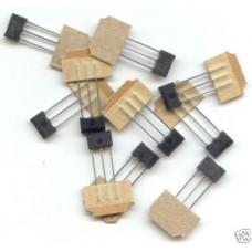 2SC5060 Power Transistor 100V 3A Darlington. 25 Transistors Pack