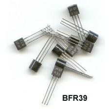 BFR39 Transistors (Pack of 50)