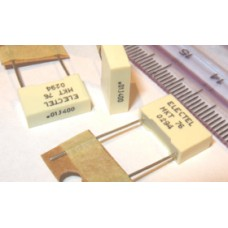 0.01uF 400V Metallised Polyester Capacitors MKT. (Pack of 25)
