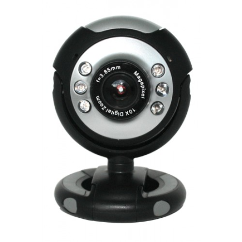 buy online pc laptop camera webcam with microphone usb connect plug play melbourne. Black Bedroom Furniture Sets. Home Design Ideas