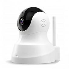 Tenvis indoor IP camera HD, Pan Tilt, P2P, IR Cut, Night Vision, WPS, Wireless, Wi-Fi, Network