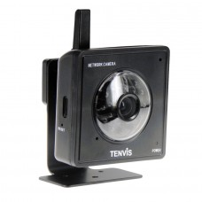 Tenvis indoor IP camera, Night Vision, Wireless, Wi-Fi, Network [BO]