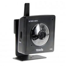 Tenvis indoor IP camera, Night Vision, Wireless, Wi-Fi, Network
