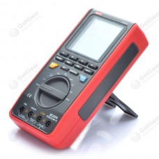 UNI-T UT81B handheld Digital Multimeter/Ohmmeter & Oscilloscope [BO]