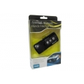 Bluetooth Hands Free Car Kit. With Noise Cancellation & Conference Call.