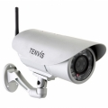 TENViS Wireless Outdoor Waterproof Security IP WIFI Camera [BO]