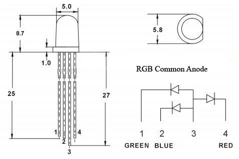 schema cablage Pico + LED RGB + port RC RGB_leds_common_Anode