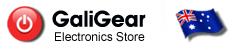 Gali Gear Online Electronics Store